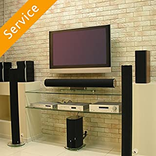 soundbar installation service