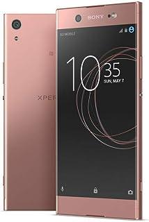 Sony Xperia XA1 Ultra Dual SIM - 64GB, 4GB RAM, 4G LTE, Pink