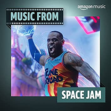Music From Space Jam
