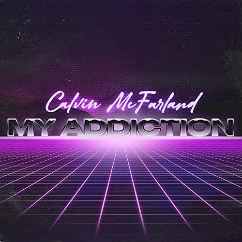 Calvin McFarland feat. Tony Sway