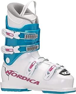 Nordica Dobermann GPTJ Girls Ski Boots - 23.5