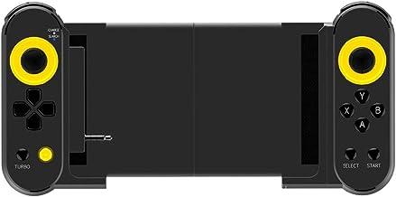 WANGCHENGLONG Estiramiento inalámbrica Controlador inalámbrico móvil 4.0 del regulador del Juego de Joystick for iOS Smartphone Android Tablet PC Bluetooth Gamepad Controlle
