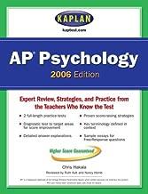 Kaplan AP Psychology 2006