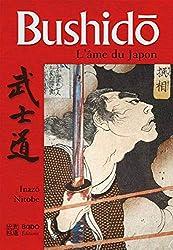 « Bushidō, l'âme du Japon », Inazo Nitobe