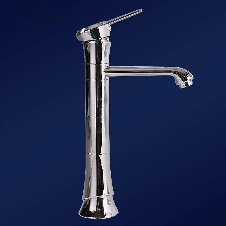 Ein Griff Armatur, Modern Kitchen Sink Armaturen, Edelstahl-Küche-Wannen-Hhne 360 ° drehbar.