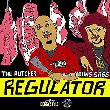 Regulator (feat. Young Sagg)