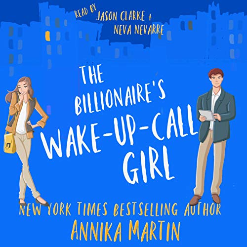 Couverture de The Billionaire's Wake-Up-Call Girl