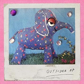 Outsider e.p.