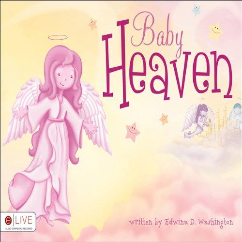 Baby Heaven copertina