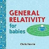 General Relativity for Babies (Baby University)