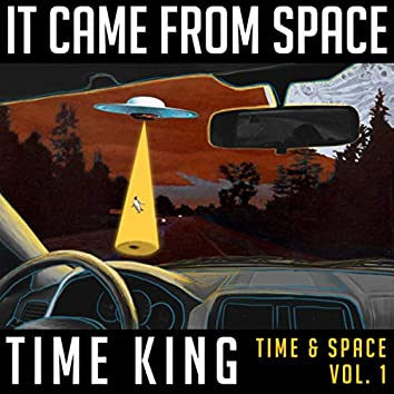 Time & Space: Vol. 1