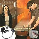 Fkxczn Lucy Herramienta de Dibujo con proyector de Fotos, Herramienta de Dibujo, proyector de Arte, cámara LUCIDA y...