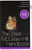 The Brief McGraw-Hill Handbook 2e, MLA 2016 UPDATE with Connect Composition Access Card
