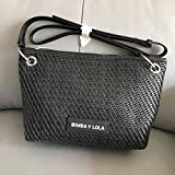 Mdsfe 100% Original Bolsos Bimba y Lola Bag GirlEscolar Mujeres Messenger Bag bimbaylola Bag Bolsos Lady Crossbody Bag bimbaylola - A14