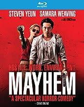 Mayhem [Blu-ray] [Import]
