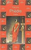 Phèdre - J'ai lu - 26/09/2001