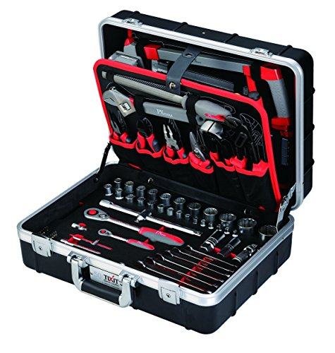 Tixit ABS-Werkzeugkoffer