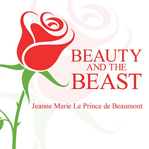 Beauty and the Beast copertina