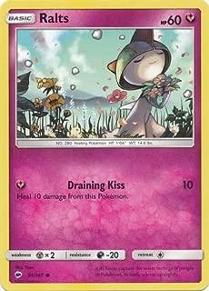 Best pokemon card ralts Reviews