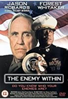 The Enemy Within [DVD]