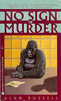 Paperback No Sign of Murder Book