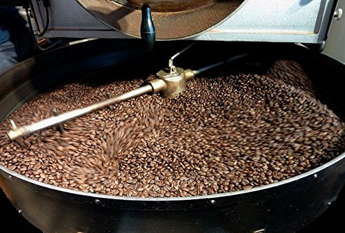 5 LBS of AUTHENTIC Kona Extra Fancy Coffee Beans ~ Roasted to Order!