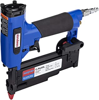 Complete C-P650L ProGrade 23 Gauge 2 Inch Length Headless Pinner with dry fire lockout OEM Grex P650