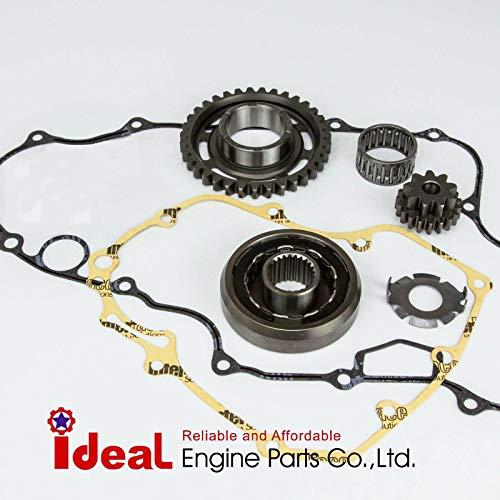 Ideal Starter Clutch Gasket Reduction Gear for Honda TRX450ER TRX 450ER 06~13