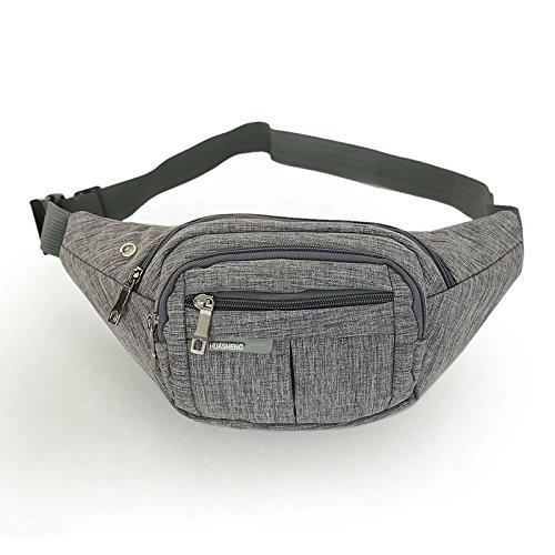 MSZYZ Outdoor-sporttas, voor mannen en vrouwen, casual tas