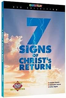 7 Signs of Christ's Return