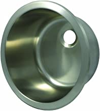 Best 12-inch round sink Reviews