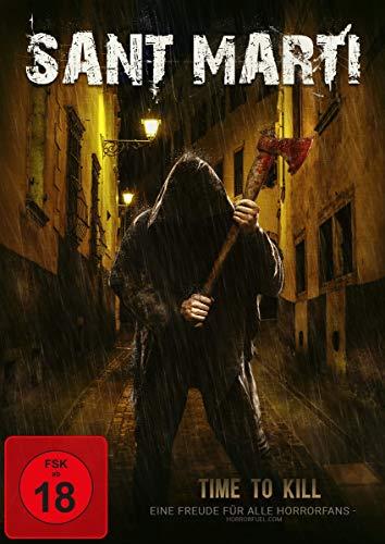Sant Marti - Time to Kill [Alemania] [DVD]