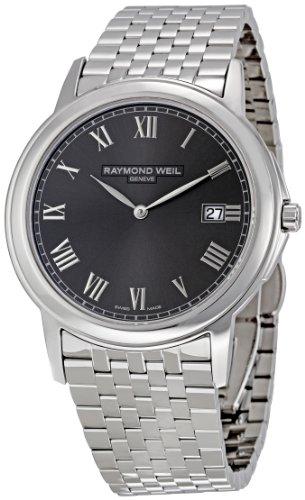 Raymond Weil - -Armbanduhr- 5466-ST-00608