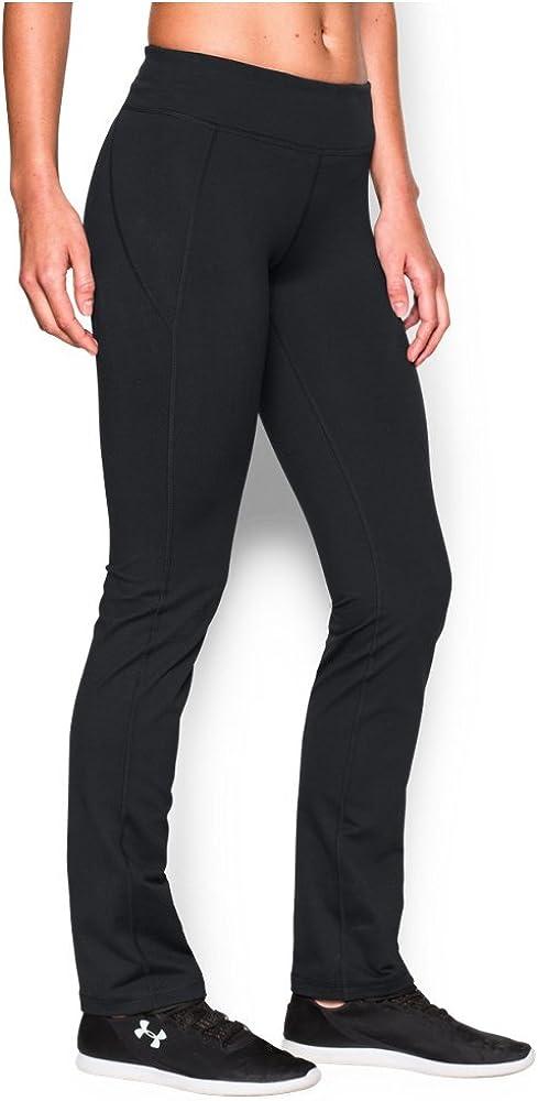 Under Armour Women's Japan Maker New Mirror Pants Straight Leg Ranking TOP3