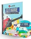 Die neue Gitarrenschule für Kinder, Kindgerecht Gitarre lernen mit vielen...