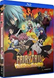 Fairy Tail - Movie: Phoenix Priestess (Blu-ray/DVD Combo)