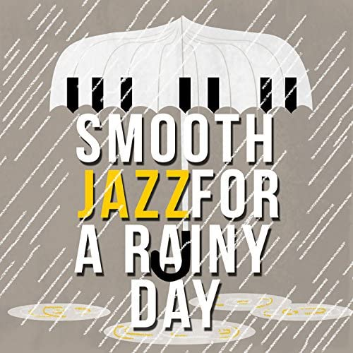 Jazz Music Club in Paris, Jazz for A Rainy Day & Smooth Jazz Band