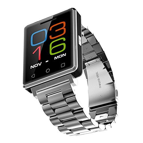 Instrucciones Reloj Digital Silver