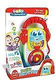 Clementoni Deejay Press And Play Giocattoli di apprendimento e attività