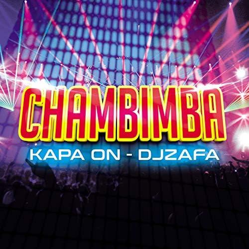 Kapa On & DJ Zafa