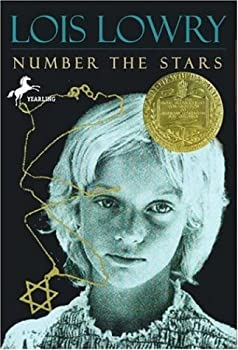 Paperback Number the Stars (Yearling Newbery) Book