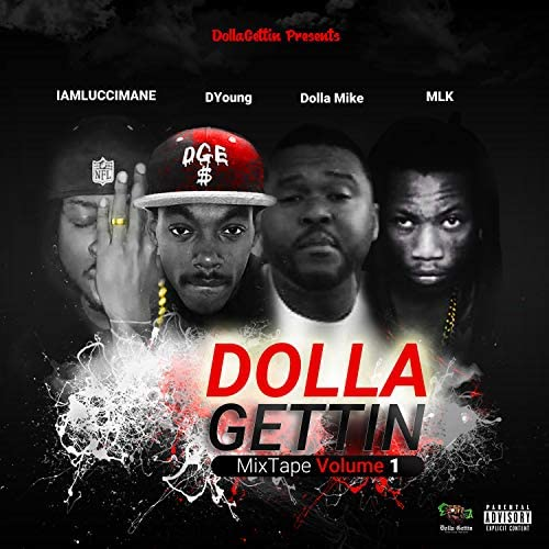 D Young, iamluccimane & Dolla Mike