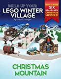 Build Up Your LEGO Winter Village: Christmas Mountain