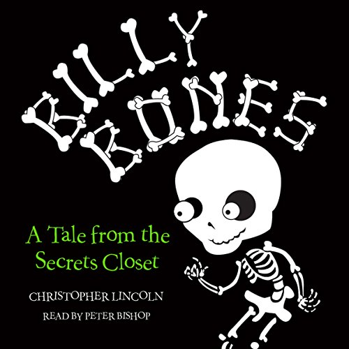 Couverture de Billy Bones: Tales from the Secrets Closet