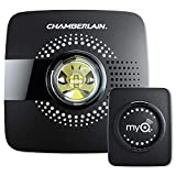 Chamberlain MyQ Wi-Fi Smart Garage Door Hub - Model Number MYQ-G0302 - Model Number MYQ-G0301