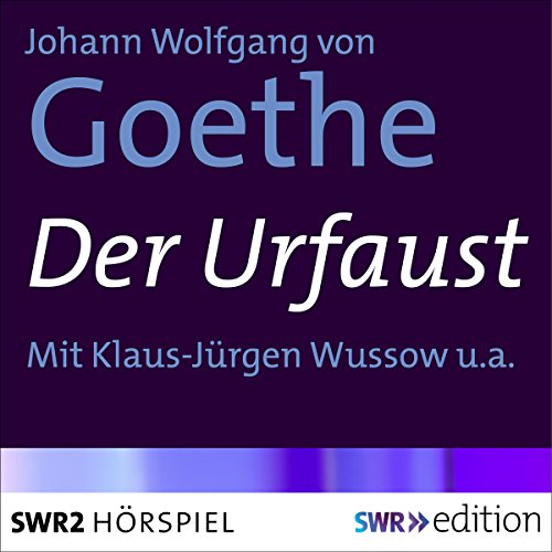 Der Urfaust  By  cover art