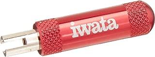 Iwata boquilla Llave