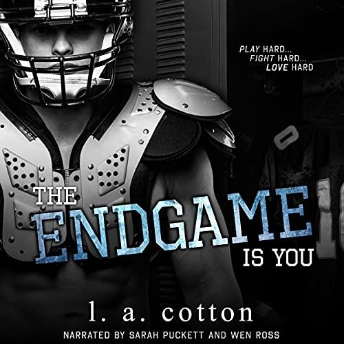 Couverture de The Endgame Is You