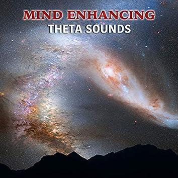 #17 Mind Enhancing Theta Sounds