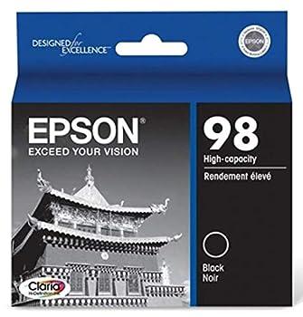 epson artisan 835 ink